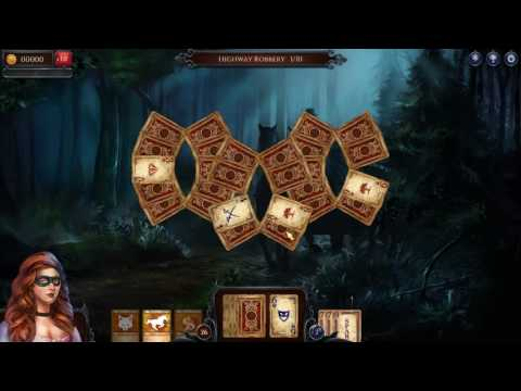 Shadowhand pre-release gameplay (Vid #2)