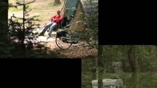 Vakantiedorp de Jutberg Laag Soeren beelden van de camping