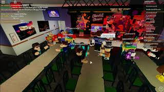 Roblox Chuck E. Cheese's Essex, Maryland Grand Opening: Party Place (2003)