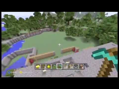 To for a download minecraft xbox how world 360