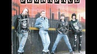 Degradace - Punk'n'roll (2003) (kompletní album)