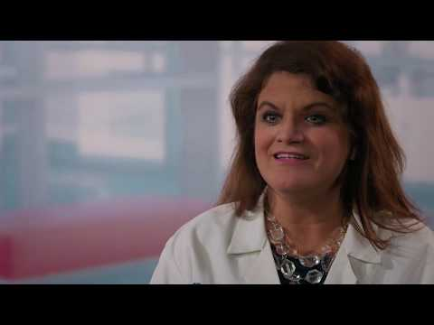 Monica Svets, MD | Cleveland Clinic Obstetrics And Gynecology