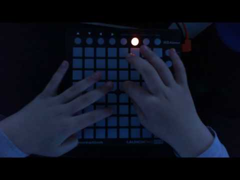 The Chainsmokers   Closer TUTORIAL (Launchpad Mini Cover) +Project File