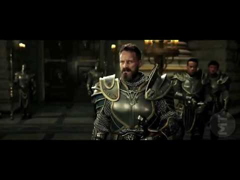 Warcraft 2 2019 Movie Revenge Of Gul Dan Action Movie Animation
