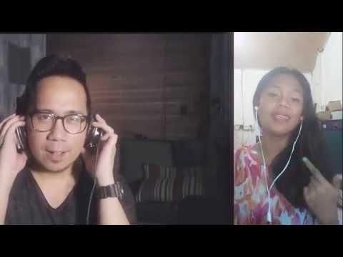 Nyanyi bareng Adera - Lebih Indah Happy show TransTV