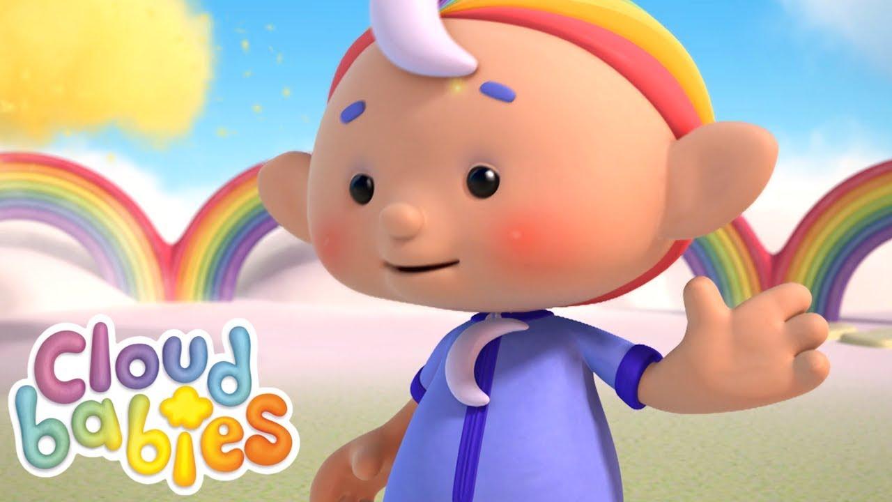 Cloudbabies - Star Whistler   Single Episode   Cartoons for Kids