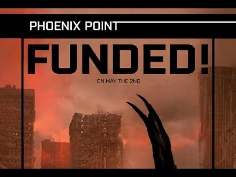 Phoenix Point Campaign Ends - Plus a Bonus Let's Play!