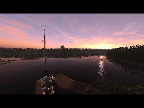 Fishing Planet - Лучший 3D симулятор рыбалки [2015 г., онлайн]