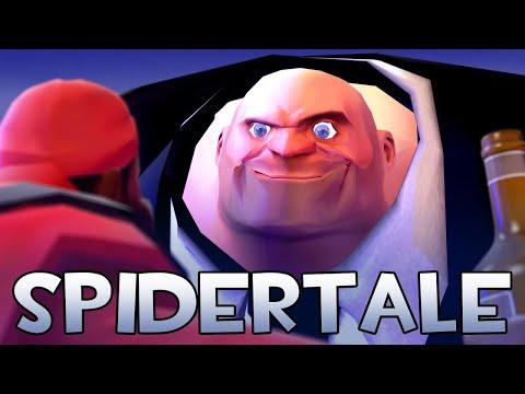 Spidertale Demo-Verse