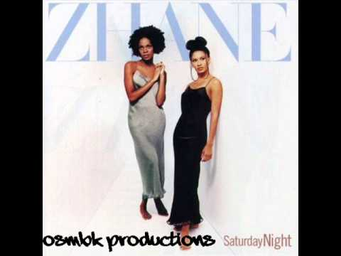 Zhané - Saturday Night (Full Version)