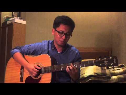 Yura ft. Glenn Fredly - Cinta dan Rahasia (cover)