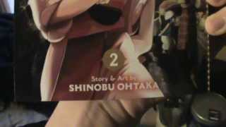 Unboxing Inu X Boku ss,Another,Sankarea,Magi,WataMote,Oreimo,& More