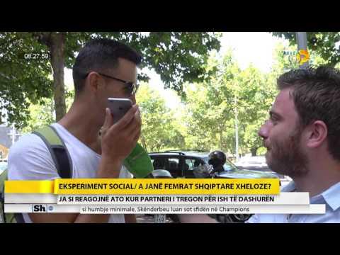 Wake Up, 13 Korrik 2017, Pjesa 3 - Top Channel Albania - Entertainment Show