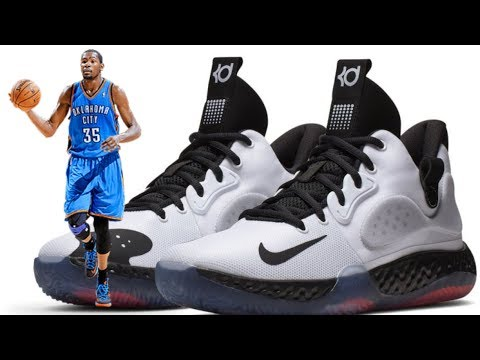 THE NIKE KD TREY 5 VII DROPS JULY 1ST, ONLY $90!