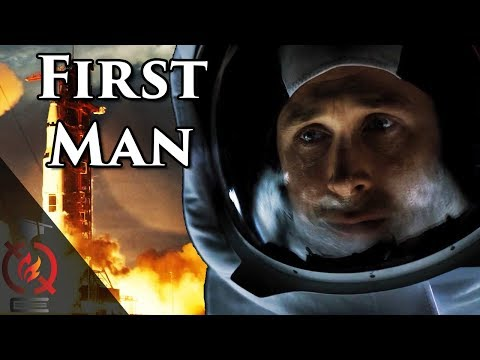 First Man | Based On A True Story
