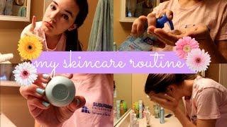 My Skincare Routine Thumbnail