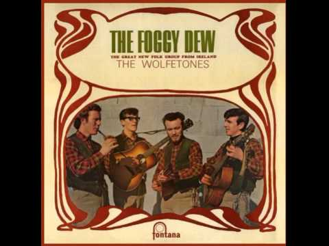 The Wolfe Tones - The Galway Races