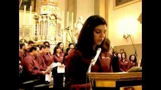 """Concerto """"Cantiamo Alla Vita"""""""