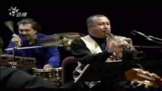 Rosa Passos - So Danco Samba (Live in National Concert Hall, Taipei)