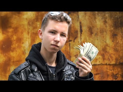 Wie man als TEENAGER 1000€ PRO MONAT VERDIENEN kann!