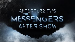 The Messengers Season 1 Episode 1 Review & After Show | AfterBuzz TV