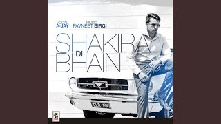 Shakira Di Bhain (A-Jay) Mp3 Song Download
