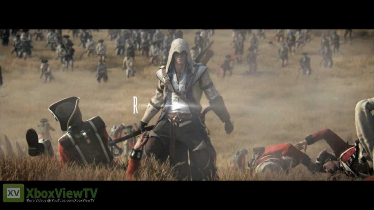 Assassin's Creed 20   Rise Trailer English 20   FULL HD