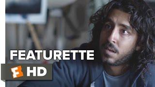 Lion Featurette - Dev Patel (2016) - Movie