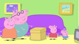 Peppa Pig- Instrumentos musicais