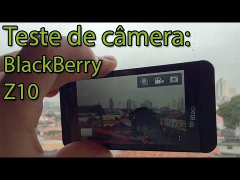 BlackBerry Z10 - Tudocelular com Review - Tudocelular com