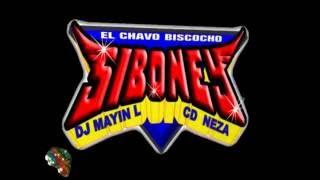 SONIDO SIBONEY VOL 1  (PALACIO DE LOS DEPORTES ANIV. SENSACION CANEY  2015)