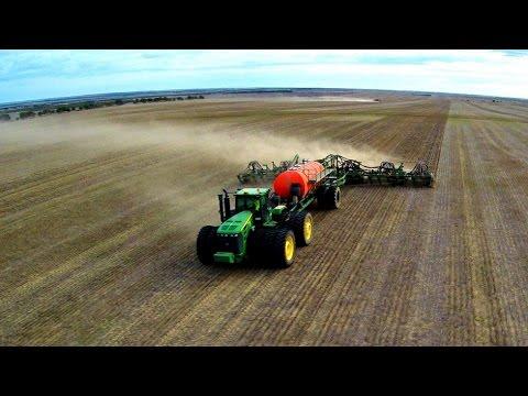 Aus Grain Farming-2016