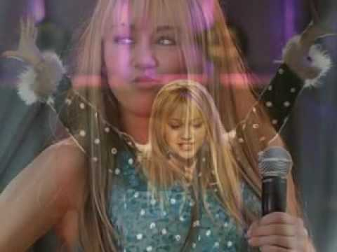 Hannah montana - everybody makes mistakes