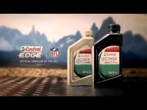 Castrol Edge Synthetic Motor Oil Pep Boys Youtube