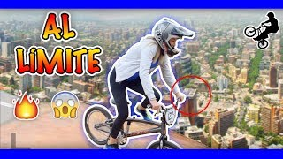 ¡UN DÍA EXTREMO CHALLENGE! Practicando deportes AL LÍMITE - Lulu99
