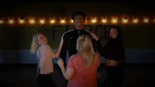 Justin Timberlake - Filthy | Dance Choreography