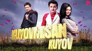 Kuyovmisan kuyov (o'zbek film) | Куёвмисан куёв (узбекфильм)