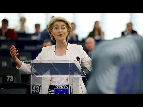 """""""Breves de Bruxelas"""": Nova fase na Comissão """"impossível"""""""