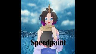 PaintTool SAI | Elma (MKDM)