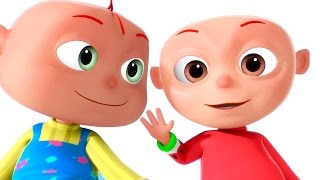 five little babies driving a car and more   3d rhymes collection   kids songs and nursery rhymes