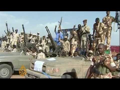 Sudan adjusting to post-Gaddafi era