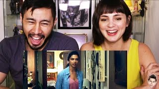 PIKU Trailer Reaction Review by Jaby & Casey Ruggieri!