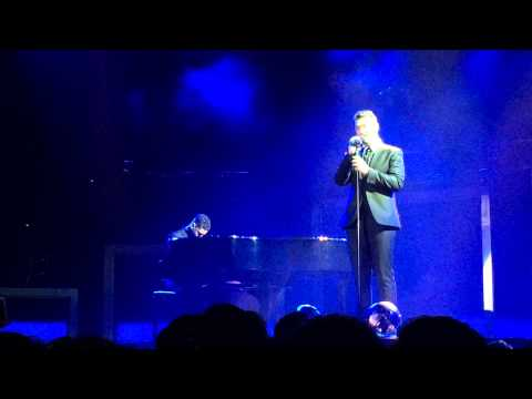Sam Smith Concert 1.29.15 The Forum in Los Angeles
