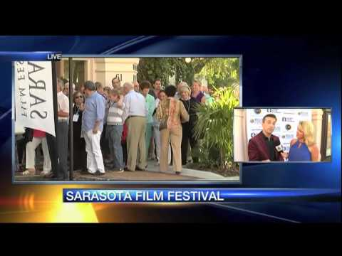 Sarasota Film Festival Opening Night