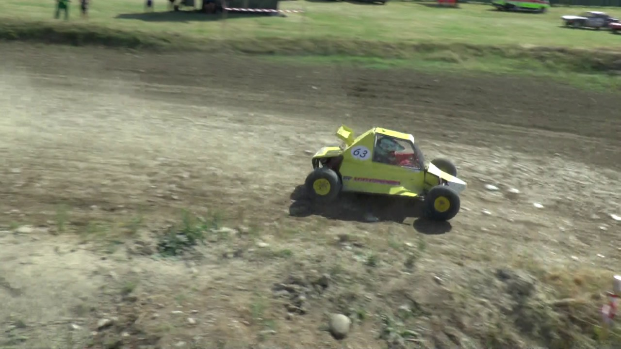 Finale Cat Mini Buggy Autocross San Polo Denza 04 06 2017 Youtube