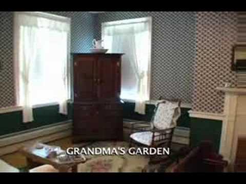Abner Adams House Bed & Breakfast