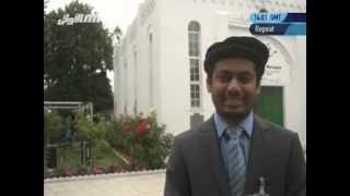 Impressions of Guests at Ahmadiyya Muslim Convention (Jalsa Salana)