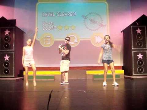 NSB Angry Birds Rap