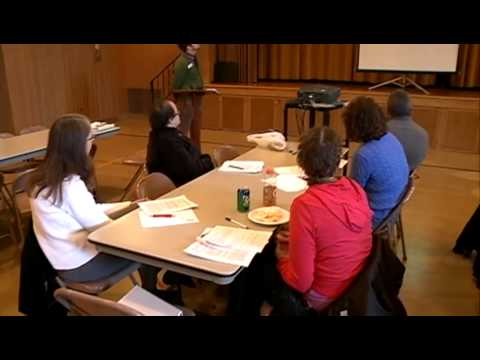 Omaha church mandates training to keep kids safe