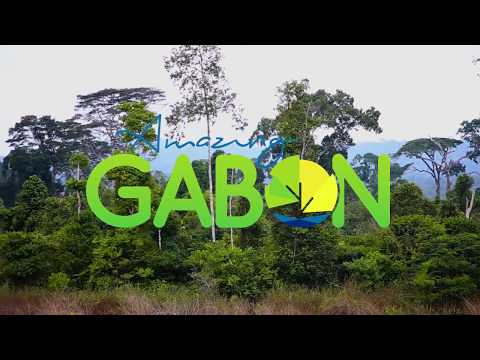 Gamba, province Ogooué Maritime, Gabon